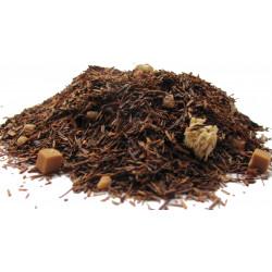 Rooibos Grains de café, Caramel, Cacao, Camomille - Rooibos TIRAMISU - Compagnie Anglaise des Thés