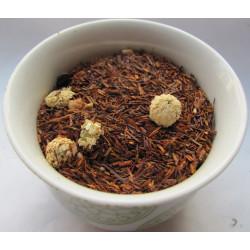 Tasse Rooibos Grains de café, Caramel, Cacao, Camomille - Rooibos TIRAMISU - Compagnie Anglaise des Thés