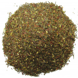 Rooibos VERT BIO - Compagnie Anglaise des Thés