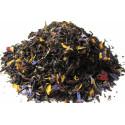 Té vainilla flores - Té negro HAWAI - Compañía Inglesa de los Tés