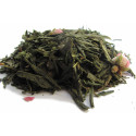 Thé Rose d'Ispahan -Thé vert ISPAHAN - Compagnie Anglaise des Thés