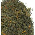 Thé vert en vrac parfumé au GINSENG - Thé vert GINSENG - Compagnie Anglaise des Thés
