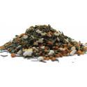 Thé du Japon aux Grains de riz soufflés -Thé GENMAICHA BIO - Compagnie Anglaise des Thés