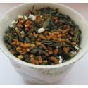Tasse Thé du Japon aux Grains de riz soufflés -Thé GENMAICHA BIO - Compagnie Anglaise des Thés