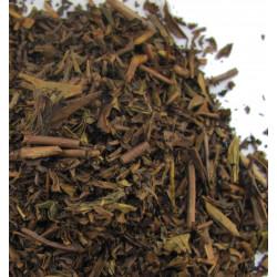 Thé en vrac  Japonais torréfié à haute température - Thé vert HOJICHA - Compagnie Anglaise des Thés