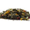 Infusion MENTHE, ANIS, REGLISSE -Infusion GROENLAND - Compagnie Anglaise des Thés