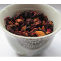 Tasse Infusion FRUITS NOIRS - Infusion PARADISO - Compagnie Anglaise des Thés