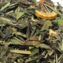 Thé en vrac Citron, Basilic - Thé MUTIN - Compagnie Anglaise des Thés