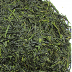 Thé en vrac Sencha Japonais - Thé vert GYOKURO BIO - Compagnie Anglaise des Thés