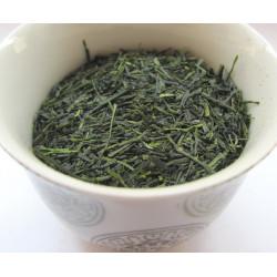 Tasse Thé Sencha Japonais - Thé vert GYOKURO BIO - Compagnie Anglaise des Thés