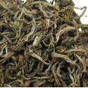 Thé en vrac Yunnan - Mélange Thés vert et blanc SILVER YUNNAN - Compagnie Anglaise des Thés