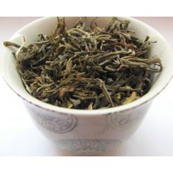 Tasse Thé Yunnan - Mélange Thés vert et blanc  SILVER YUNNAN - Compagnie Anglaise des Thés