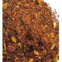 Rooibos en vrac Orange, Chocolat - Rooibos BAYONNE - Compagnie Anglaise des Thés