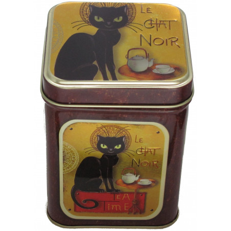 Caja El Gato Negro