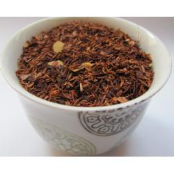 Tasse Rooibos Chocolat, Caramel, Amande -Rooibos BROWNIE - Compagnie Anglaise des Thés
