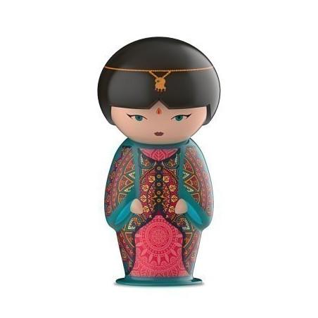 Infuseur Princesse Indienne