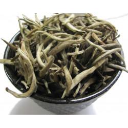Tasse Thé blanc de Chine -Thé AIGUILLES D'ARGENT - Compagnie Anglaise des Thés