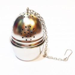 Boule à thé Oeuf Ø 5,5cm