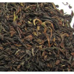 Thé en vrac Darjeeling fruité 1st flush -Thé noir MARGARET'S HOPE - Compagnie Anglaise des Thés