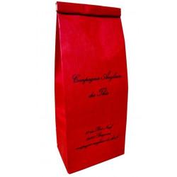 Poche Thé fumé de Chine -Thé noir TARRY SOUCHONG - Compagnie Anglaise des Thés