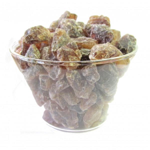 Azúcar puro en pedacitos