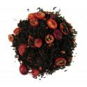 Thé en Vrac CRANBERRY (Airelle) - Thé noir CRANBERRY - Compagnie Anglaise des Thés