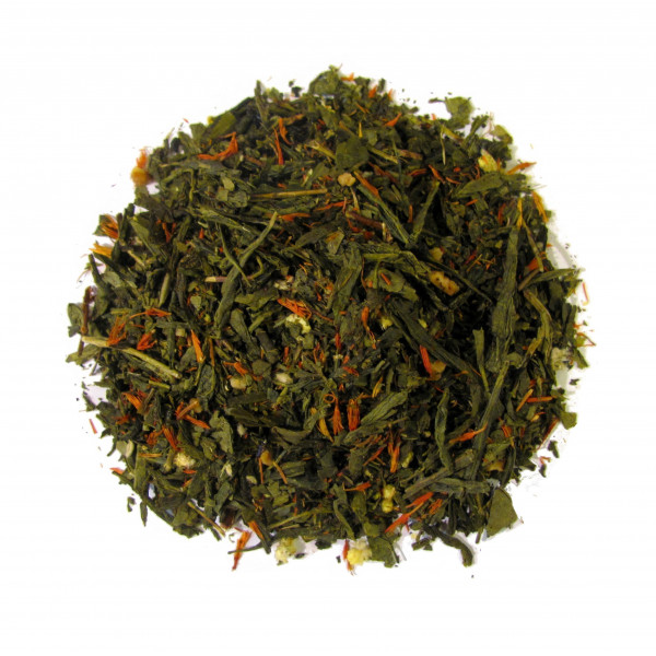 Té MOULIN ROUGE SENCHA