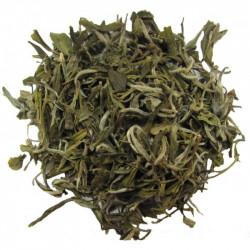 Thé de Chine -Thé blanc SNOW BUDS - Compagnie Anglaise des Thés