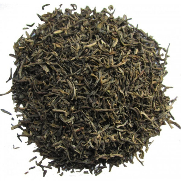 Thé de Chine Yunnan - Thé YUNNAN VERT - Compagnie Anglaise des Thés