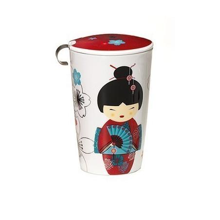 Tisanière Geisha