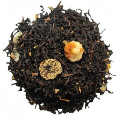 Thé noir DESIRADE