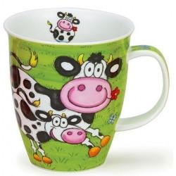 Mug Dunoon Vaca