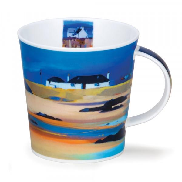 Mug Dunoon Sunset