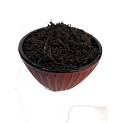 Tasse Thé Fumé Bio de Chine - Thé LAPSANG SOUCHONG BIO
