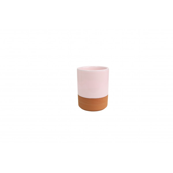 Mug Terracotta Rose