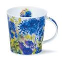 Mug Dunoon Fleurs de printemps