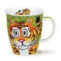 Mug Dunoon Tigre