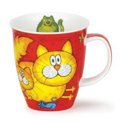 Mug Dunoon Cats