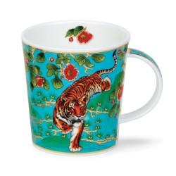 Mug Dunoon Tigre sauvage
