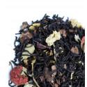 Thé en vrac CHOCOLAT AMANDE - Thé noir MILESKER BIO - Compagnie Anglaise des Thés