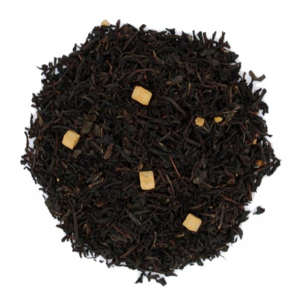 Té CARAMELO - Té negro CARAMELO Compañía Inglesa de los Tés