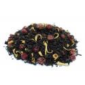 Thé FRUITS ROUGES - Thé noir NUIT DE CHINE - Compagnie Anglaise des Thés