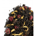 Té Frutos Rojos - Té negro BEIJING - Compañía Inglesa de los Tés