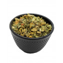 Tasse Infusion MORINGA, FRUITS ROUGES, GINGKO - Infusion DETOX G3 - Compagnie Anglaise des Thés