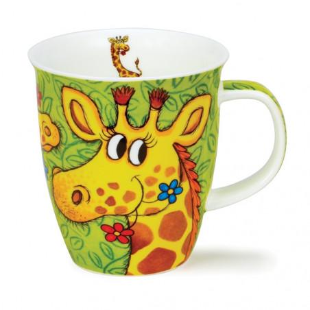 Mug Dunoon Girafe