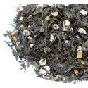 Thé vert Chocolat blanc, Nougat -Thé vert ADAGIO - Compagnie Anglaise des Thés
