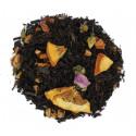 Té Oolong Naranja Avellanas - Té negro FLAUTA MAGICA - Compañía Inglesa de los Tés