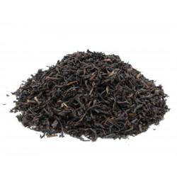 Thé noir VANILLE Bio