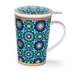Tisanière Dunoon Klimt