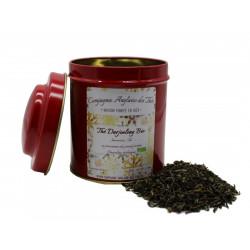 Edition spéciale Boîte de thé noir DARJEELING BIO